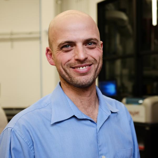 Dr. Samuel Lieber